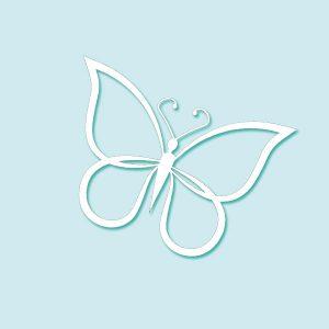 vlinder Angela Kamstra