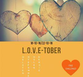 Love-tober-challenge