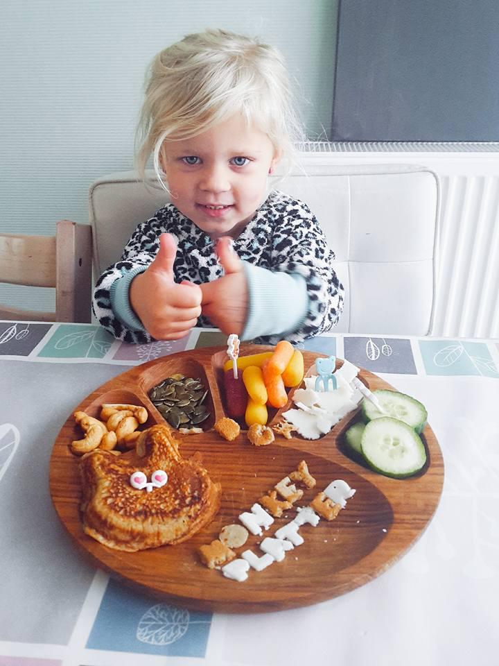 monkey platter challenge 2019