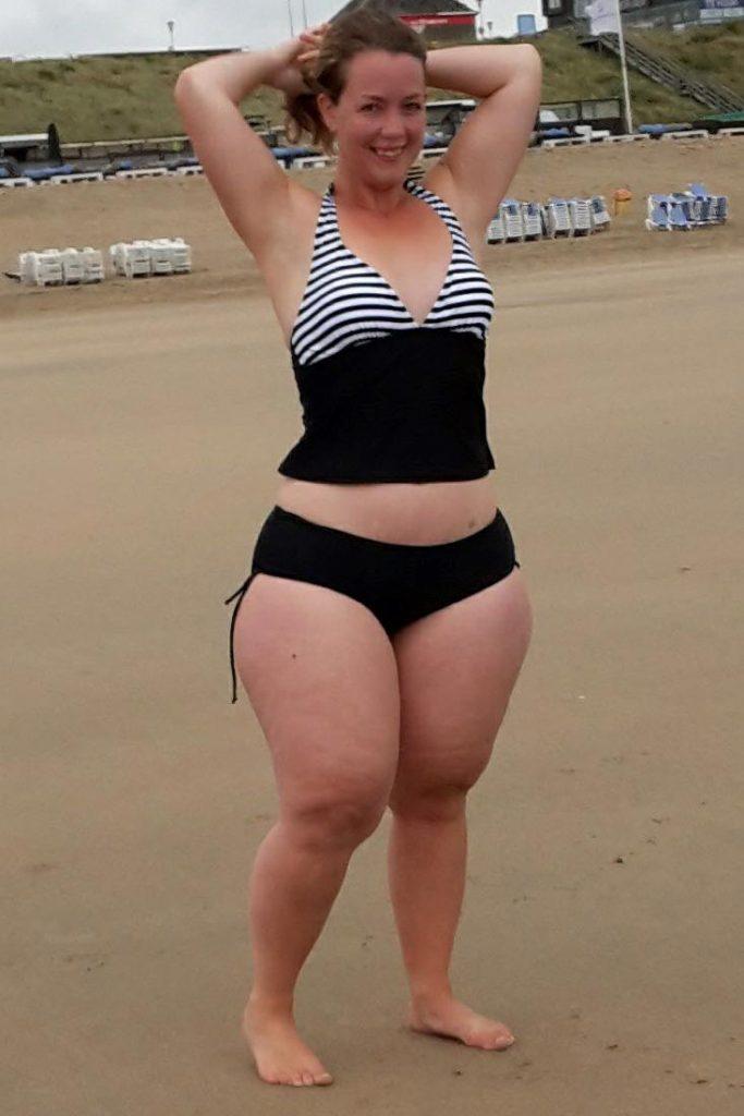 Angela Kamstra Fit Fat en Fabulous